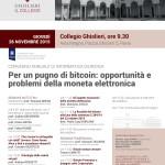 Avvocati e Bitcoin