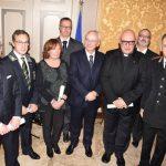 Avvocato Dimitri De Rada di Pavia, nominato Cavaliere al merito della Repubblica Italiana