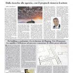 E l'era del Digital Real Estate di Dimitri De Rada - Milano Finanza 9 ottobre 2021